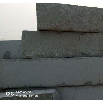 河南黄锈石荒料 超大规格