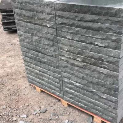 青石厚板复古成品