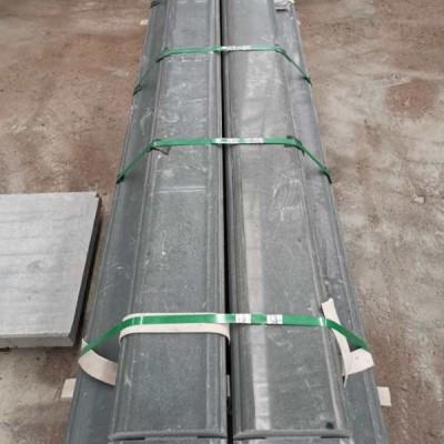 青石栏杆护栏压顶