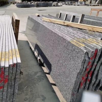冰花兰外墙工程毛板
