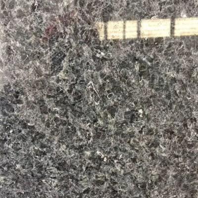 冰花蓝(兰)石材反光与不反光的表面效果