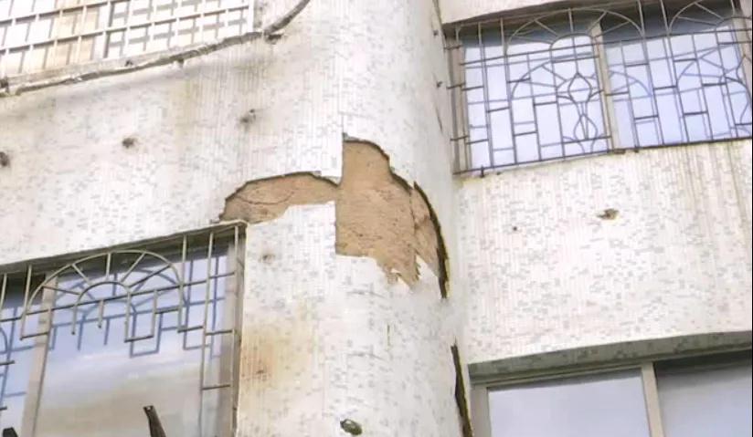敲黑板:花岗石用于建筑外挂有安全隐患吗?