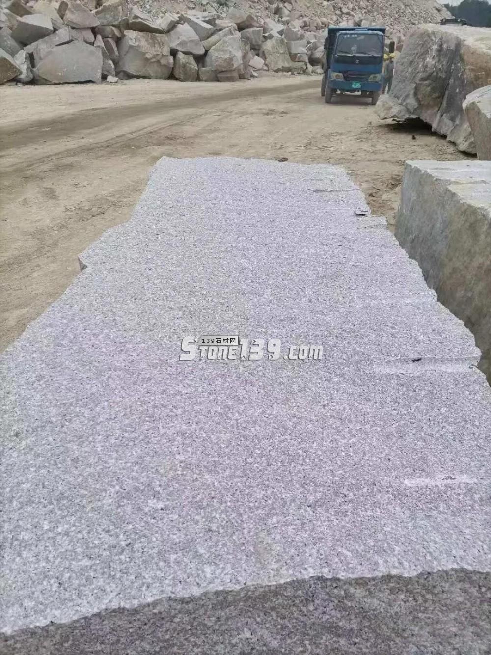 石井636、锈石重获开采许可,量大稳定便宜!福建省内最大开采规模的花岗岩矿山!