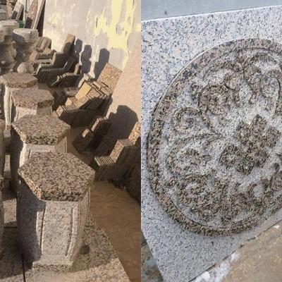 江西新卡麦各种异形产品 雕刻 浮雕系列
