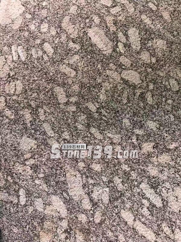 """花岗岩新品推荐""""广东黑钻"""""""