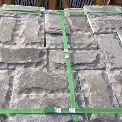 青石板蘑菇石 (2)