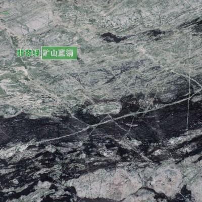 翡翠绿 (6)天然纹路