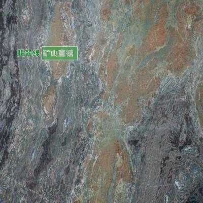 水头翡翠绿石材