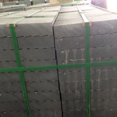 50厚达州青石地铺成品 拉槽防滑