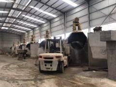 江西星裕矿业德兴石材工厂图片