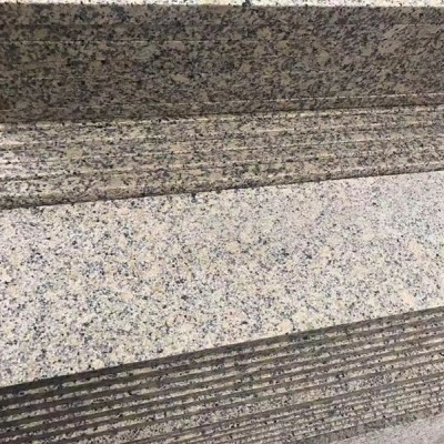 江西新卡麦楼梯板 台阶石地铺