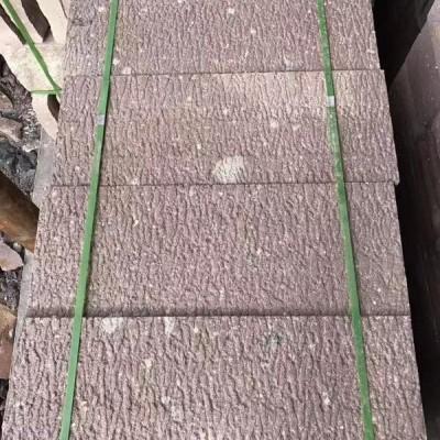 江西青石5公分荔枝面成品