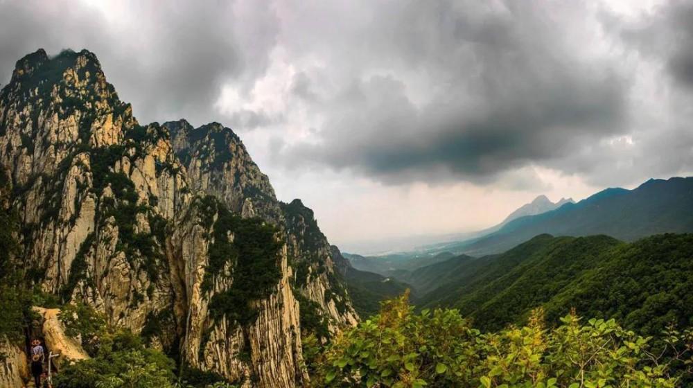 中国花岗石产区-河南石材中部崛起,大有可为