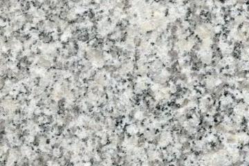 国产芝麻白花岗岩这么多种,您认识多少?带您识图分辨