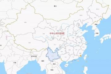中国石材产区之云南花岗石:大器晚成,前景无限