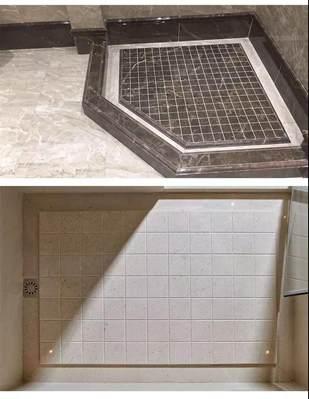 石材拉槽都用在哪些地方?