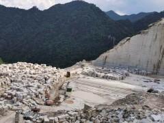 江西卡麥礦山(大場景現場拍攝)