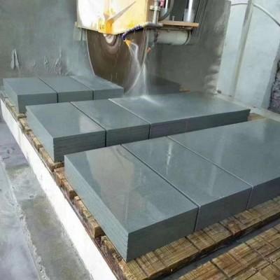 达州青石成品加工 红外线切割规格板加工